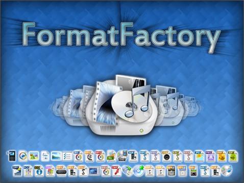 FormatFactory v2.60