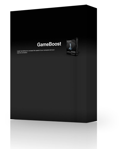 GameBoost v1.6.12.2011