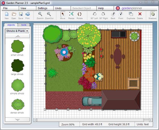 Garden Planner v2.5.0.10