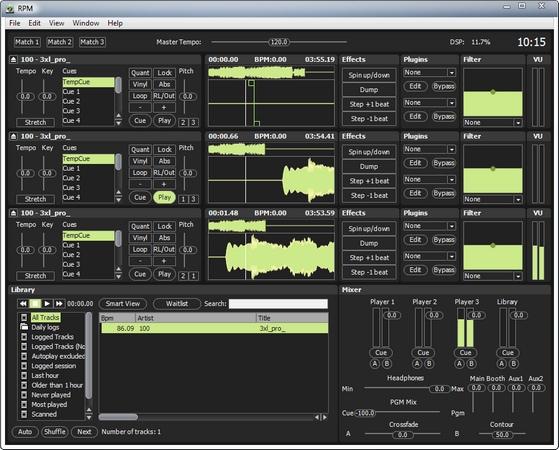 GizmoLabs RPM v1.2.2.48