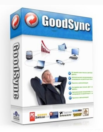Goodsync Enterprise v8.5.0.5
