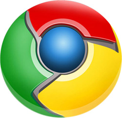 Google Chrome v15.0.874.12 Dev