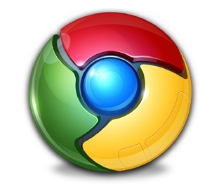 Google Chrome v8.0.552.215 Stable