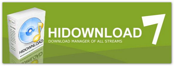 HiDownload Platinum v7.93