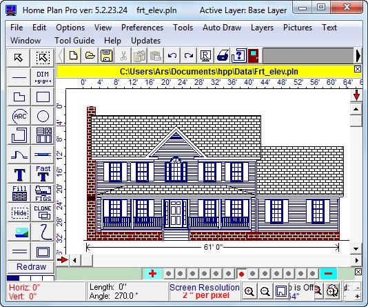 Home Plan Pro v5.2.23.24