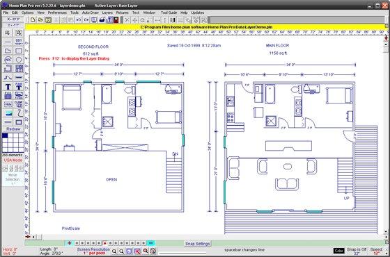 Home Plan Pro v5.2.23.6