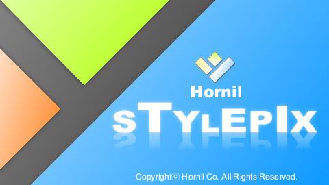 Hornil StylePix v1.4