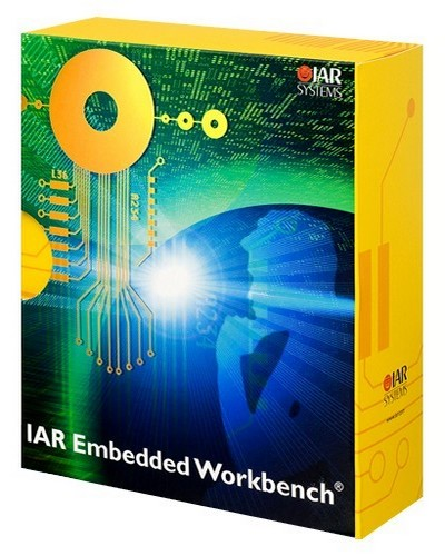 IAR Embedded Workbench for MSP430 v5.10