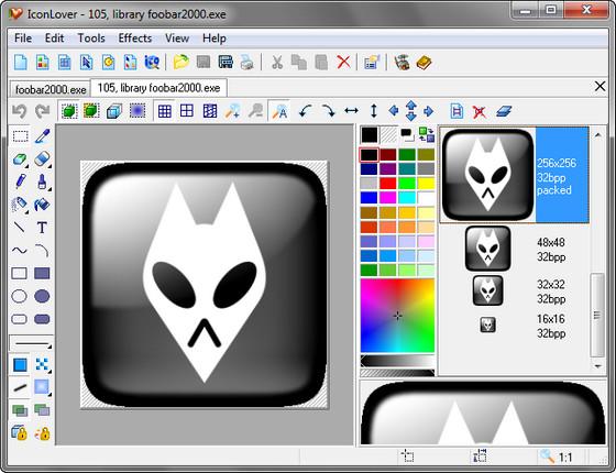 Icon Lover v5.14
