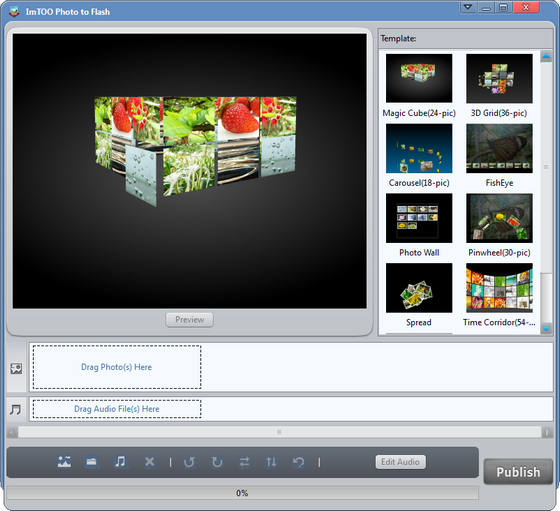 ImTOO Photo to Flash v1.0.0.0114