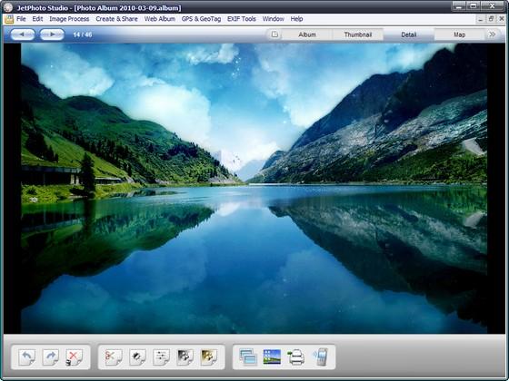 JetPhoto Studio v4.8