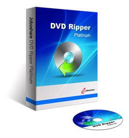Joboshare DVD Ripper Platinum v2.9.8.1206