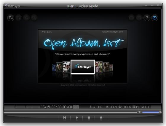 KMPlayer v3.0.0.1439 Final