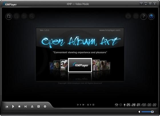 KMPlayer v3.0.0.1440 Final DXVA