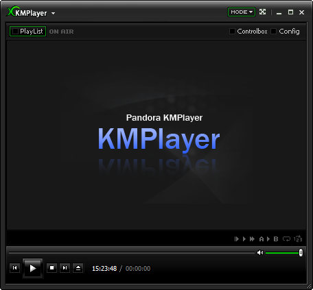KMPlayer v3.0.0.1441 XCV Edition