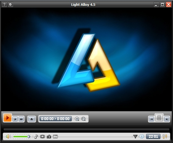 Light Alloy v4.5.1 build 553