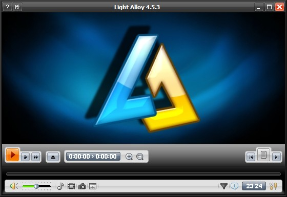 Light Alloy v4.5.3 build 581