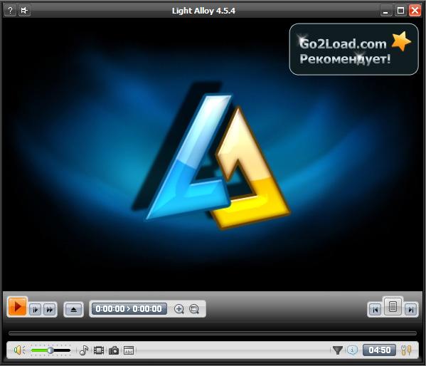 Light Alloy v4.5.4 Build 603 Final Repack by Agri