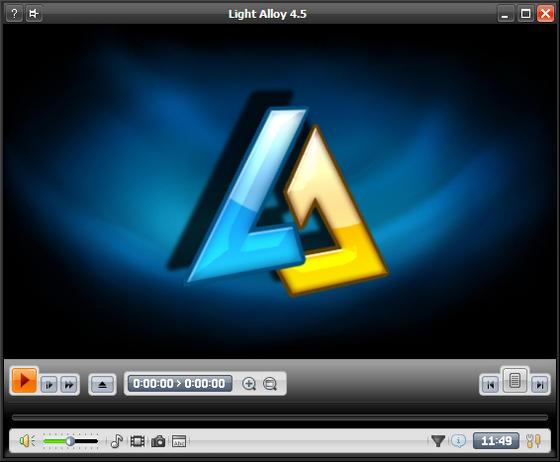 Light Alloy v4.5 Build 519 Final