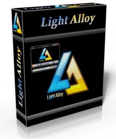 Light Alloy v4.6.0 Release Candidate 1 (build 1570)