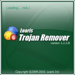 Loaris Trojan Remover v1.2.2.8
