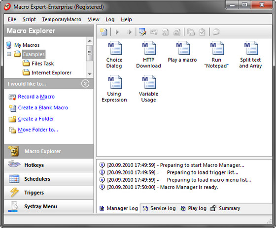Macro Expert Enterprise v2.9.9.3 Build 4461