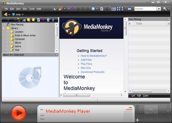 MediaMonkey v3.2.4.1304 Final