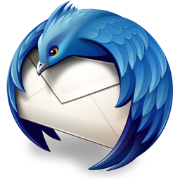 Mozilla Thunderbird v3.1.5 Final