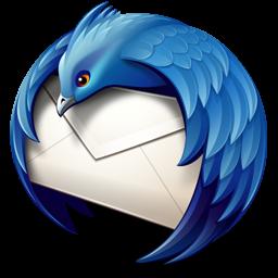 Mozilla Thunderbird v6.0 Beta 1