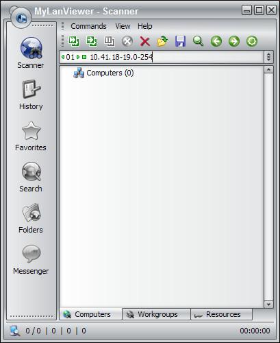 MyLanViewer v4.4.5