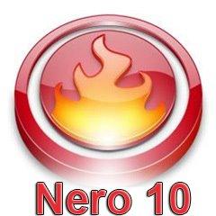 Nero BurnLite v10.0.10600