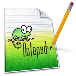 Notepad++ v5.8.3 Final