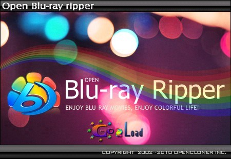 Open Blu-ray Ripper v1.20 Build 429