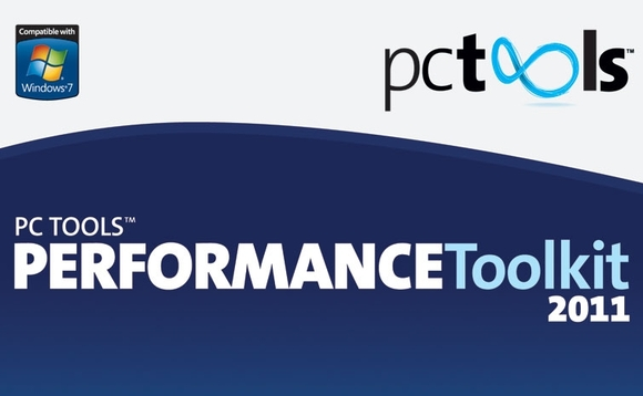 PC Tools Performance Toolkit v2.0.0.232