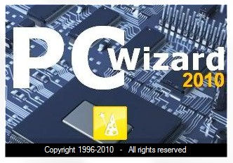 PC Wizard 2010 v1.96