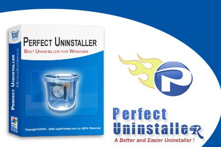 Perfect Uninstaller v6.3.3.8 Datecode 18.05.2010