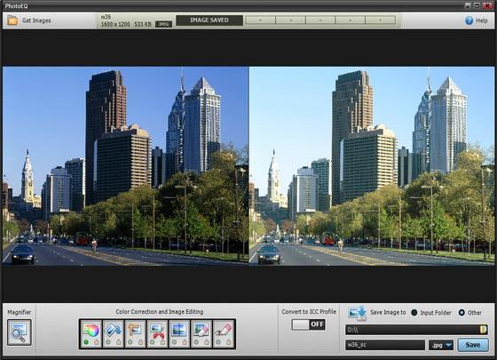 PhotoEQ v1.1.0.2