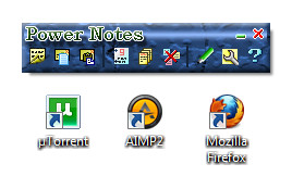 Power Notes v3.52