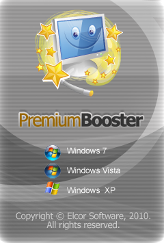 Premium Booster v3.6.0.9600