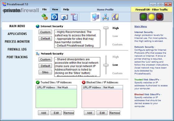 Privatefirewall v7.0.24.4