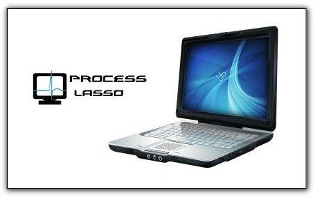 Process Lasso Pro v5.00.40 Final