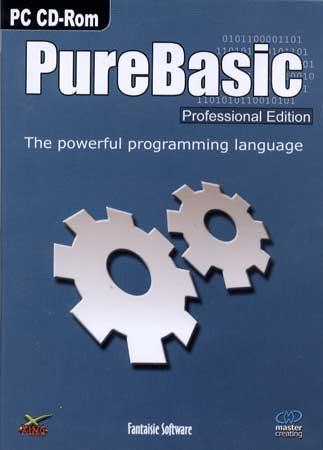 PureBasic v4.51