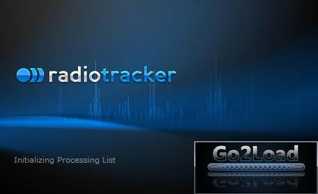 Radiotracker Platinum v6.2.12400