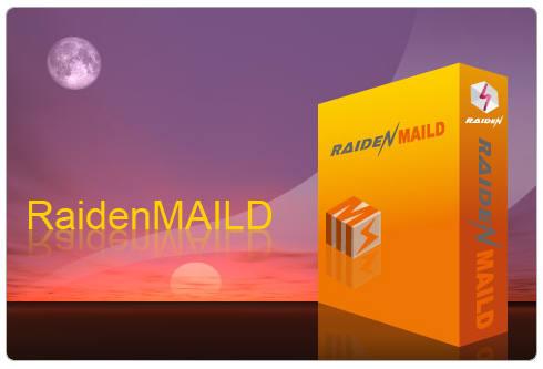 RaidenMAILD v1.9.17