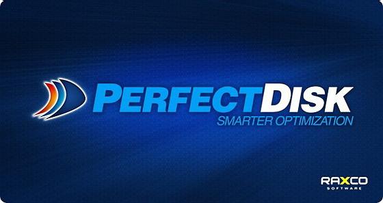 Raxco PerfectDisk Professional v12.290 Repack