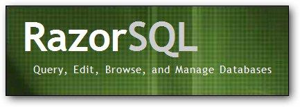 RazorSQL v5.5.3
