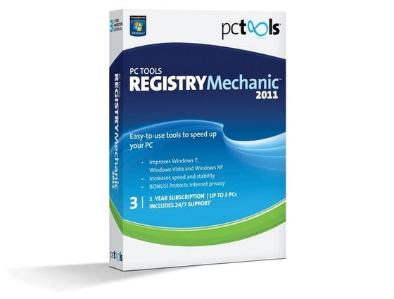 Registry Mechanic v10.0.1.140