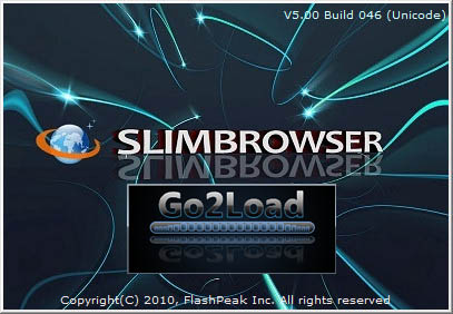 SlimBrowser v5.00 Build 046 Final