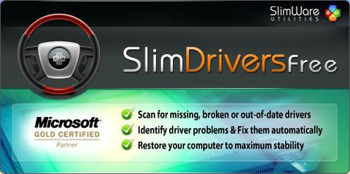 SlimDrivers Free v2.2.12445 Build 28218