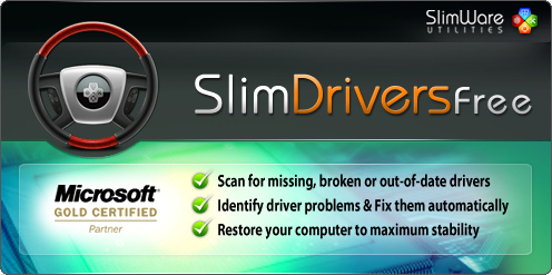 SlimDrivers v2.2.14197.16346